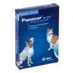 Panacur KH-Tabletten