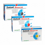 Zentonil Advanced - Hund - Zentonil Advanced 400 - 30 Tabletten