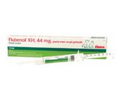 Flubenol Paste 44 mg, 7,8 ml