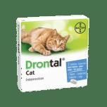 Drontal Katze - Drontale Tablette Kategorie 1
