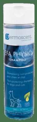 Dermoszierendes EFA-Physio-Shampoo