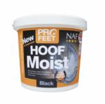 NAF ProFeet Head Moist Black 900 Gramm