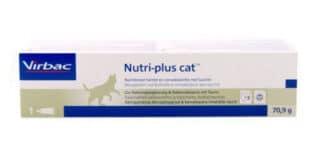 Nutri-plus Katze