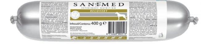 Sanimed Recovery Dog - Wurst