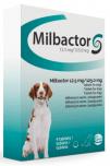 Milbactor großer Hund 4 Tabletten