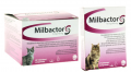 Milbactor kleine Katze/Kätzchen 4 Tabletten
