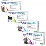 Amflee Combo Spot-on Hund