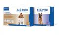Milpro-Hund