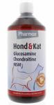 Pharmox Hund & Katze Glucosamin Chondroitin / MSM