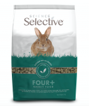 Supreme Science Selective Rabbit 4+ (Mature)