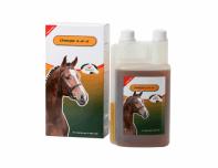 PrimeVal Omega 3-6-9 Pferd