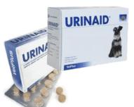 Vetplus Urinaid 60 Tabletten