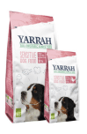 Yarrah - Trockenfutter Hund Sensitive Bio