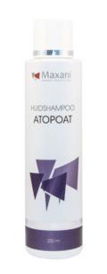 Maxani AtopOat Hafer-Shampoo