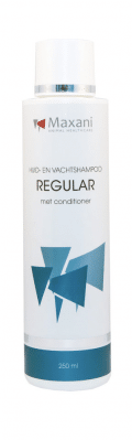 Maxani Regelmäßiges Shampoo