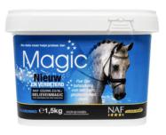 NAF-Zauberpulver