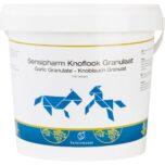 Sensipharm Knoblauch Granulat