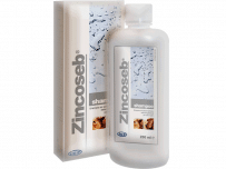 Zincoseb-Shampoo